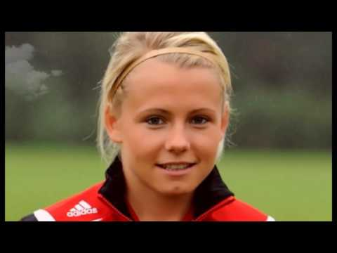 Most Beautiful Female Footballers