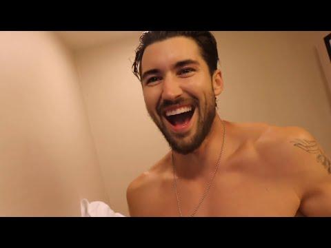 Jeff Wittek Best Moments In David's Vlog [Part 5]