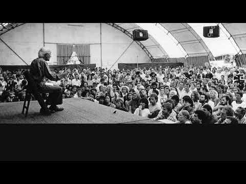 Audio | J. Krishnamurti – Saanen 1971 – Public Talk 1 – What is your deep interest in life?