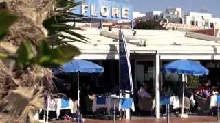 RESTAURANT LE FLORE - AGADIR (OFFICIAL VIDEO HD)