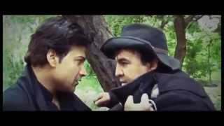 Run From Death - Afghan Movie Trailer 2014 l Emaan , Salim Shaheen, Tamana Amini