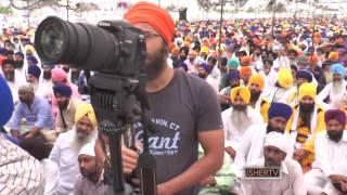Sant Baba Daler Singh Ji Khala Kheri  Wale 25 10 2015 Bargari bhog Samagam