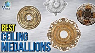 10 Best Ceiling Medallions 2017