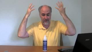 Magnesium Oil Review