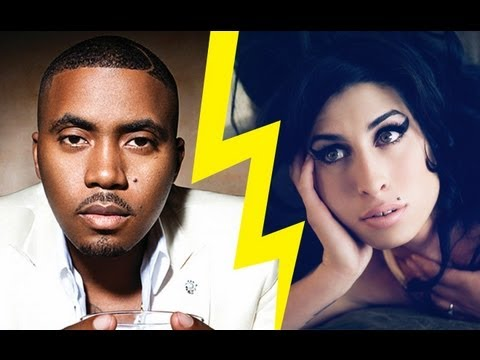 """New Amy Winehouse Song """"Cherry Wine"""" Debuts With Nas"""
