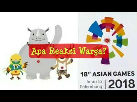 Gara-gara #Jokowi Di #Lombok Saat Penutupan #AsianGames Mengejutkan Reaksi Warga