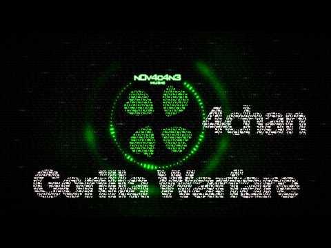 n0v4c4n3 - Gorilla Warfare (Mashup)