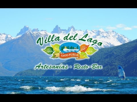 Villa Del Lago Artesanías Resto-Bar Lago Puelo