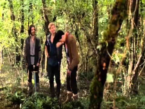 MERLIN AND ARTHUR BEST MOMENTS S3EO12.wmv