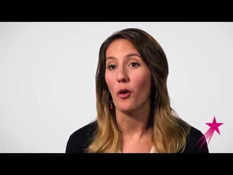 Social Entrepreneur: Unete a Nuestro Movimiento - Gabriela Rocha Career Girls Role Model