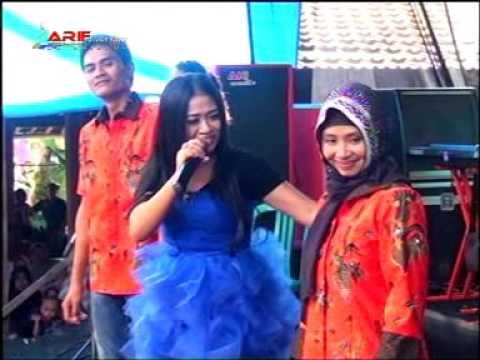 Kelangan _ Voc: Lilin Herlina ODON House Musik Dangdut