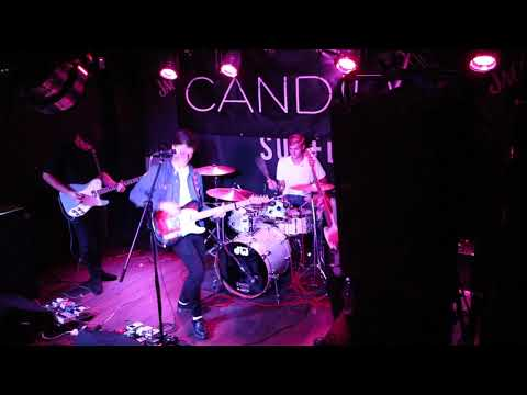 Candid Coventry -  SUNFLOWER LOUNGE GIG 18