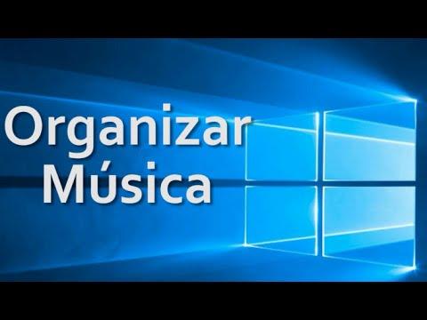 Como renomear e organizar arquivos de música automaticamente