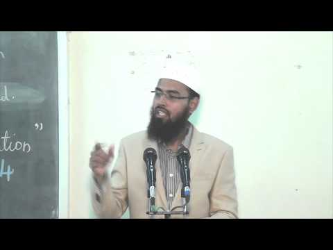 Maa Ka Darja Baap Ke Muqable 3 Gunah Zyada Hai By Adv. Faiz Syed