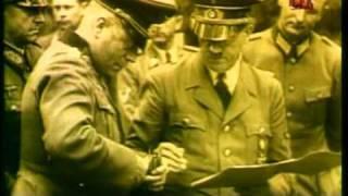 «Загадки Нюрнберга». Часть I