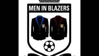 Men In Blazers 11/19/14: With Marcin Gortat