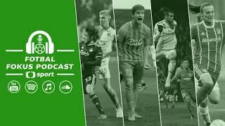Fotbal fokus podcast: Převyšuje emocemi duel Opavy s Ostravou derby pražských