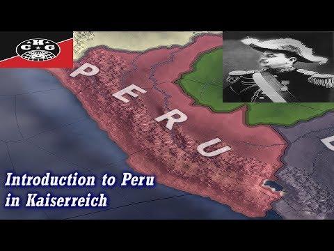 Kaiserreich Guides - An Introduction to Peru