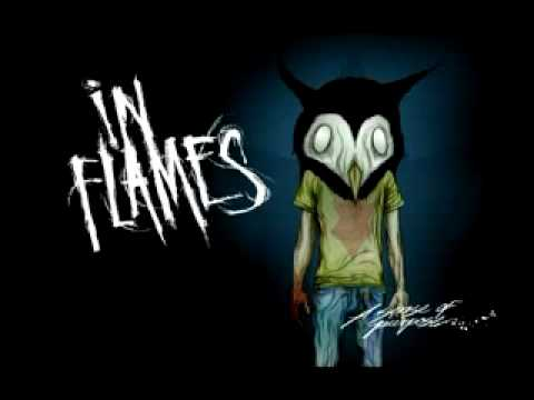 In Flames   The Chosen Pessimist