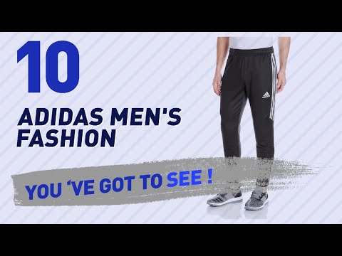 Adidas Joggers For Men  New And Popular 2017