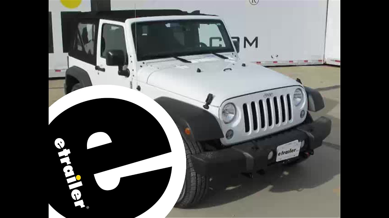 small resolution of install trailer wiring 2016 jeep wrangler hm56200 etrailer com