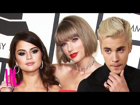 Justin Bieber & Selena Gomez: Grammys 2016 Best & Worst Dressed