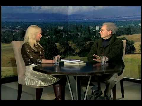 "Psychic ""SeeEyeA"" Remoting Taping Interview with Russell Targ and Sister, Hella in Palo Alto"