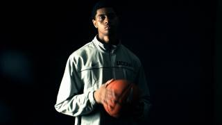 Jeremy Lamb: Athlete Profile