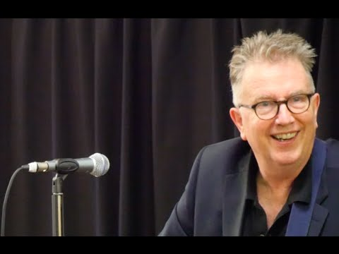 Tom Robinson - Blood Brother - Live & Acoustic