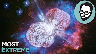 The Most Extreme Objects In The Universe | Answers With Joe