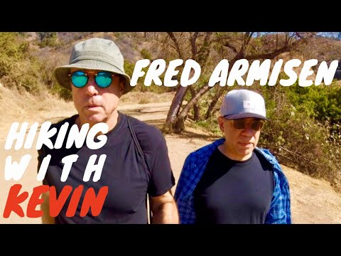 Fred Armisen's Fantasy Massage thumbnail