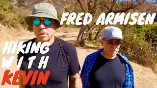 Fred Armisen's Fantasy Massage