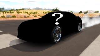 Forza Horizon 3 - COMPREI OUTRO CARRO PRO DESAFIO DOS 200K