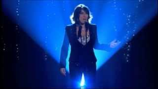 Jane McDonald-One Night Only-7th Heaven remix-video edit