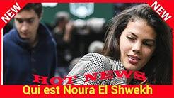 Qui est Noura El Shwekh, la femme que Jo-Wilfried Tsonga vient d'épouser?