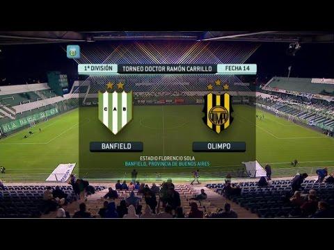 Show de Goles Torneo Apertura 2011 fecha 1 from YouTube · Duration:  3 minutes 28 seconds