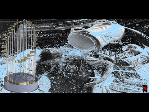 """Chicago Cubs 2016 Postseason Hype Video - """"This Isn't Just Any Franchise"""""""