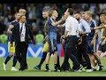 Huge fight between german and sweden management | Germany vs Sweden | WC 2018