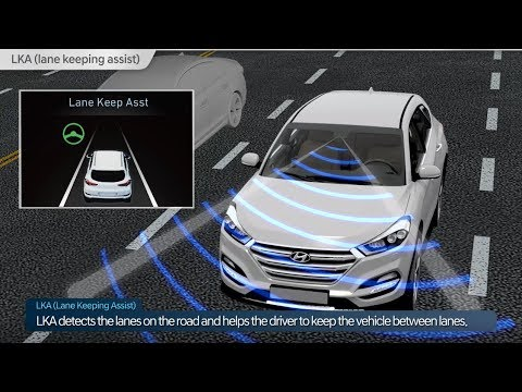 Lane Keep Assist >> How To Use Lane Keeping Assist Lka On Hyundai