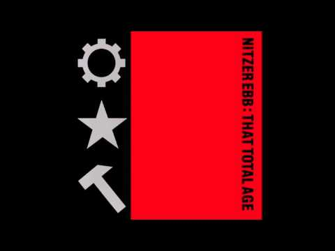 Nitzer Ebb - That Total Age [Full Album]