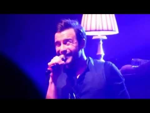 Shane Filan Once Aberdeen Music Hall 29th October 2014
