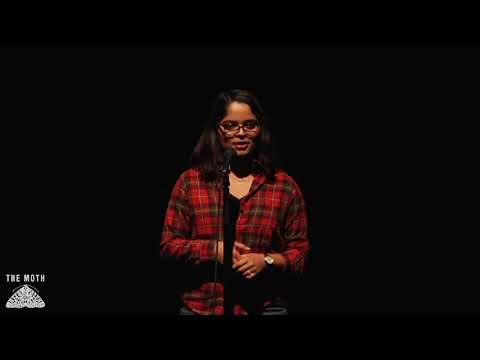 The Moth Presents: Anagha Mahajan