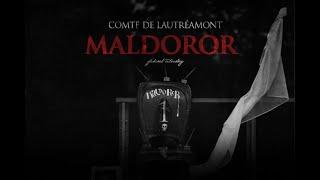 Comte de Lautréamont • Maldoror'un Şarkıları • 1. Şarkı