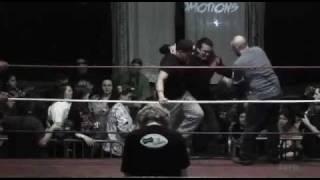 """Scott Hall """"The Wrestler"""" ESPN Documentary Full"""
