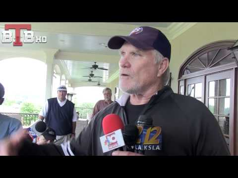 Terry Bradshaw on LA Tech raising the perception of Tech football