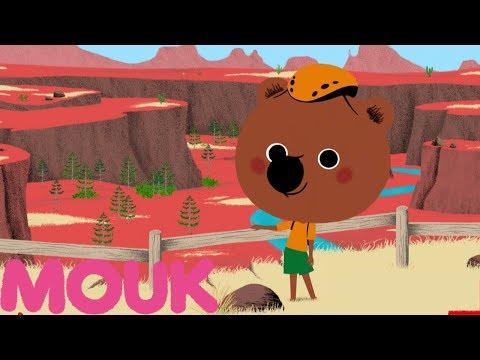 Mouk - Le Concours Photo & Le Cinéma (Sénégal Et Arizona) | Découvre Le Monde Avec Mouk