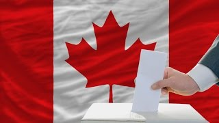 Liberals Could Win Canadian Election