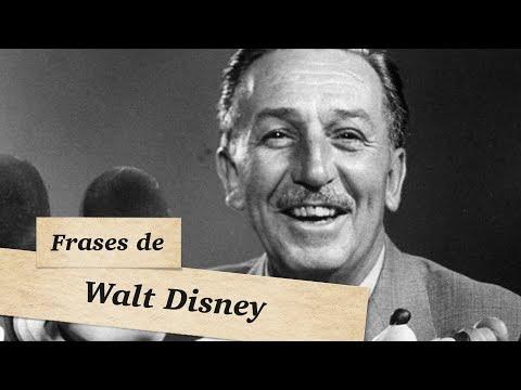Frases De Walt Disney Melhores Citações E Pensamentos De Walt