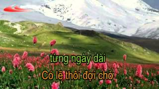 Ngốc Nghếch Karaoke   Bảo Thy   CaoCuongPro