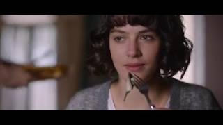 Hallmark movie 2017 - This Beautiful Fantastic 2017